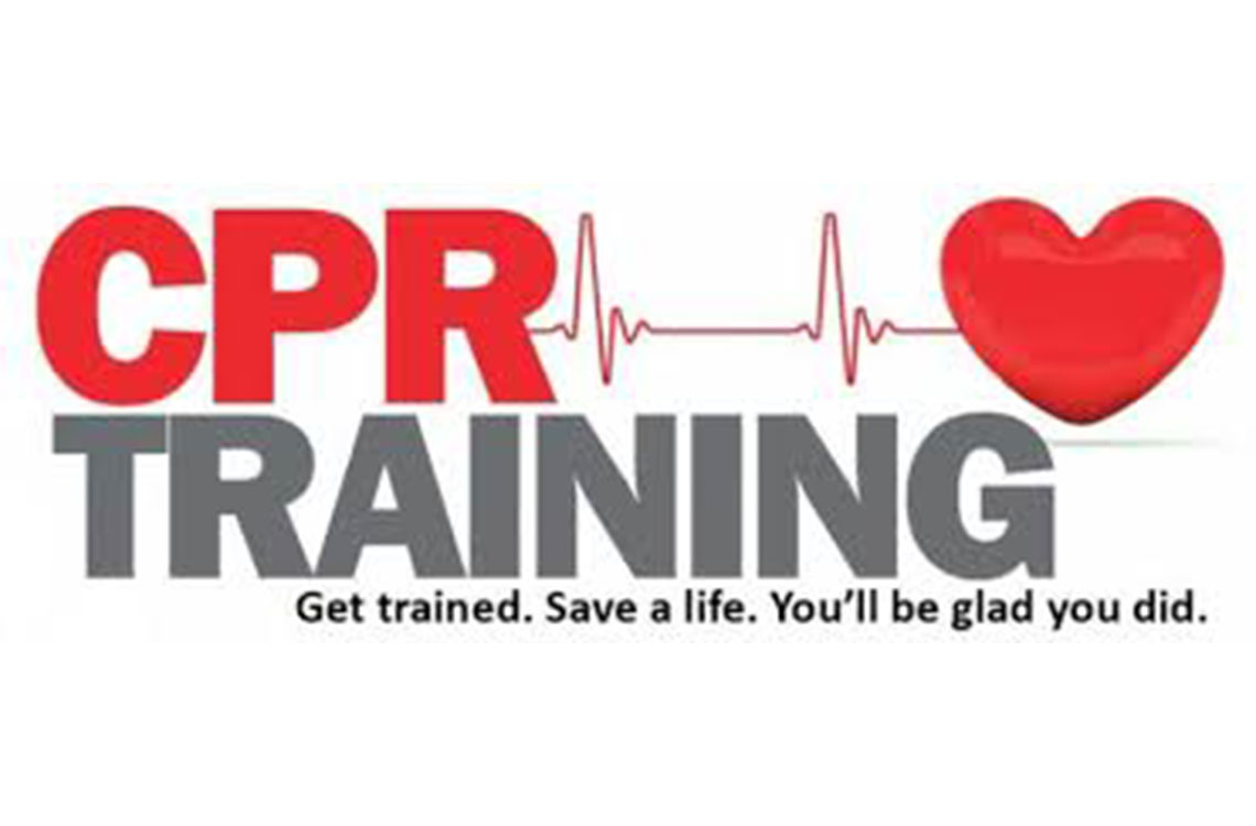 CPR Training Sessions