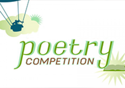 Grades - Poetry Competition Winners