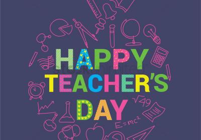 Grades - Happy Teachers Day