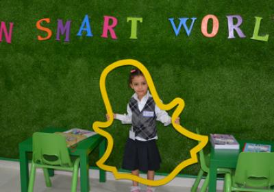 KG2 - Smart World