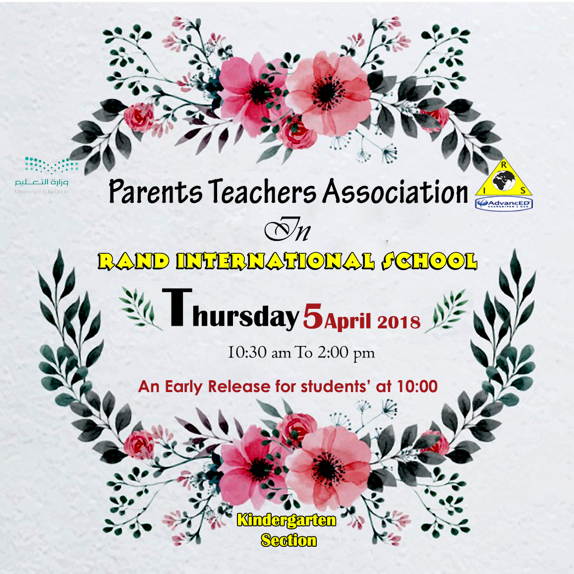 KG - Parents Teachers Association