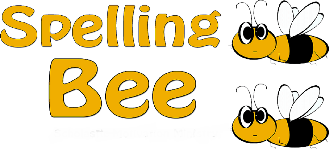 Grades - Spelling Bee (English)